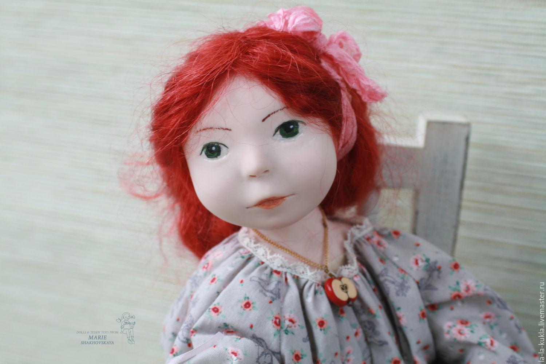 Redhead Sonja, Dolls, Moscow,  Фото №1