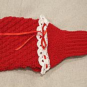 Для домашних животных, ручной работы. Ярмарка Мастеров - ручная работа Вязаное платье для кошки Сфинкс или собак маленьких пород. Handmade.