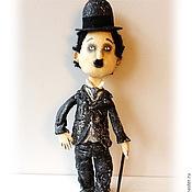 Куклы и игрушки ручной работы. Ярмарка Мастеров - ручная работа Чарли. Handmade.