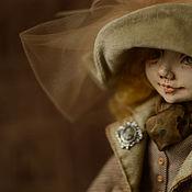 Куклы и игрушки handmade. Livemaster - original item Explorer. Handmade.