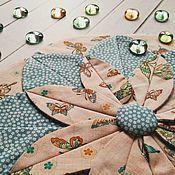 Для дома и интерьера handmade. Livemaster - original item Delicate flower. Handmade.