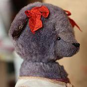 Куклы и игрушки ручной работы. Ярмарка Мастеров - ручная работа Сливка..... Handmade.