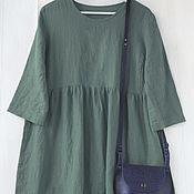Одежда handmade. Livemaster - original item Dress in the style boho. Handmade.