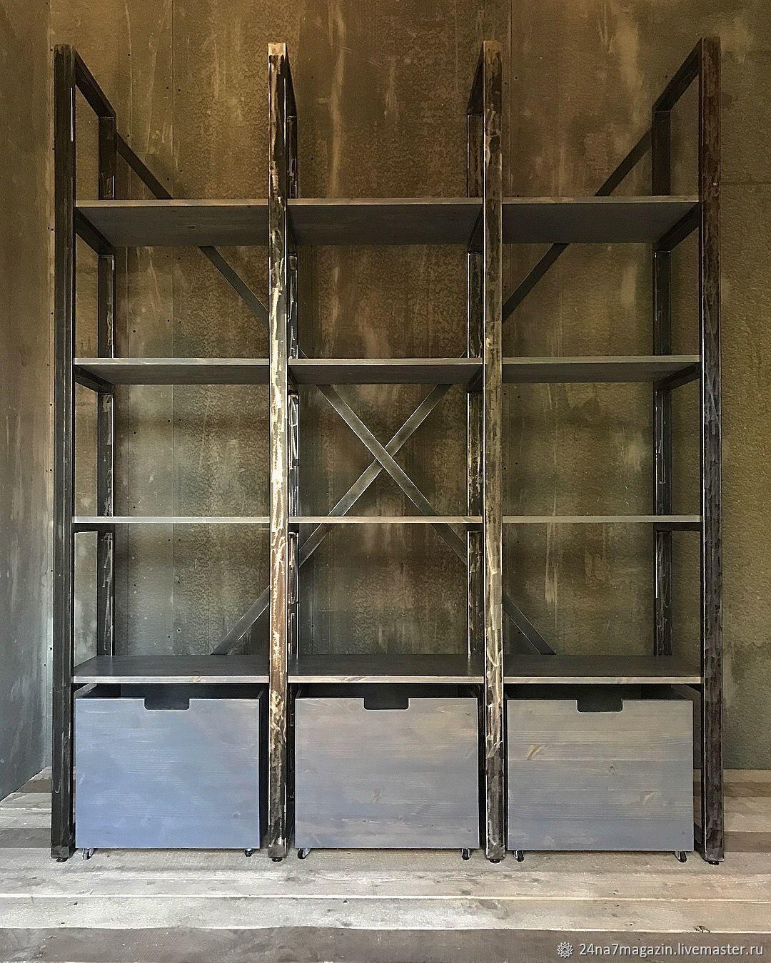 Rack SCALA, Cabinets, Yaroslavl,  Фото №1