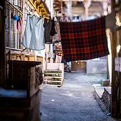 Фотокартины ручной работы. Ярмарка Мастеров - ручная работа Фотокартины: Дворы Тбилиси. Handmade.