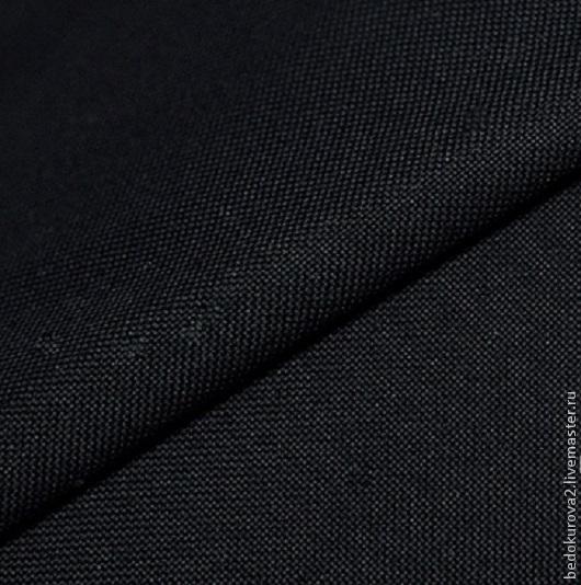 Купить Черная ткань для микро