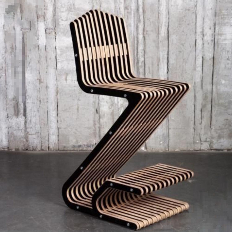 тебя фото оригинальных стульев вкуснятину нужно