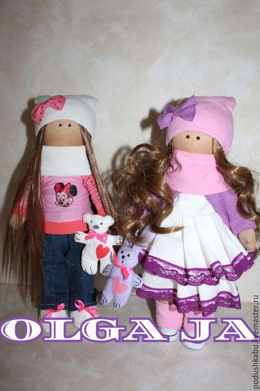 Коллекционные куклы ручной работы. Ярмарка Мастеров - ручная работа. Купить куколка на заказ. Handmade. Комбинированный, кукла из ткани