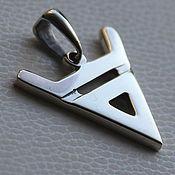 Фен-шуй и эзотерика handmade. Livemaster - original item Velez`s symbol small. Handmade.