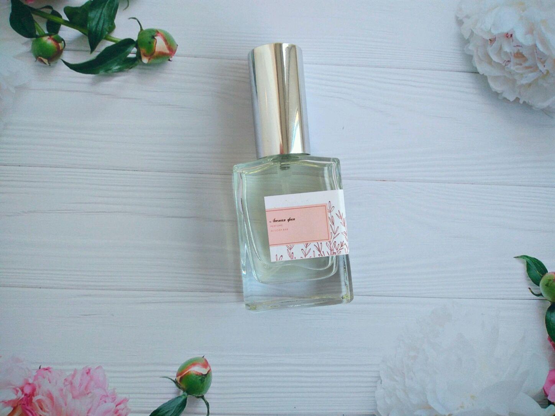 Perfume ' Forest fairy', Perfume, Novocheboksarsk,  Фото №1