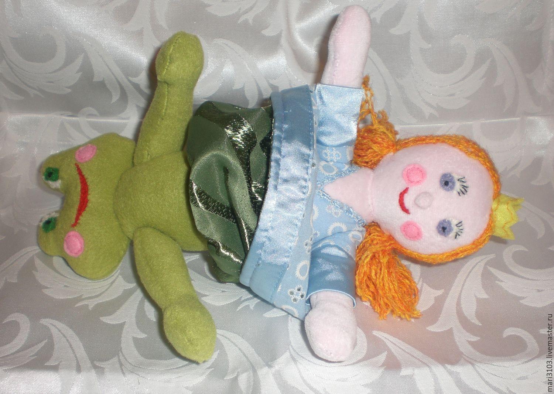 Кукла перевертыш времена года своими руками
