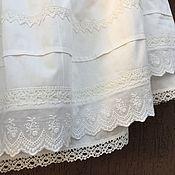 Одежда handmade. Livemaster - original item Petticoat, petticoat