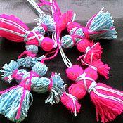 Куклы и игрушки ручной работы. Ярмарка Мастеров - ручная работа Куколки Мартинички. Handmade.