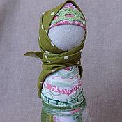 """Куклы и игрушки ручной работы. Ярмарка Мастеров - ручная работа Кукла на замужество """"Весна..."""". Handmade."""