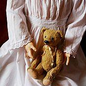 Винтаж ручной работы. Ярмарка Мастеров - ручная работа Платье  для куклы №5. Handmade.