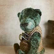 Куклы и игрушки ручной работы. Ярмарка Мастеров - ручная работа Павэл Мацкевич. Мишка-тедди. Handmade.