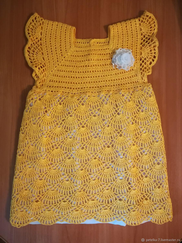 Платье С олнышко, Платья, Екатеринбург,  Фото №1