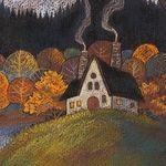 Юлия Вдовина (ключи от сказки) - Ярмарка Мастеров - ручная работа, handmade
