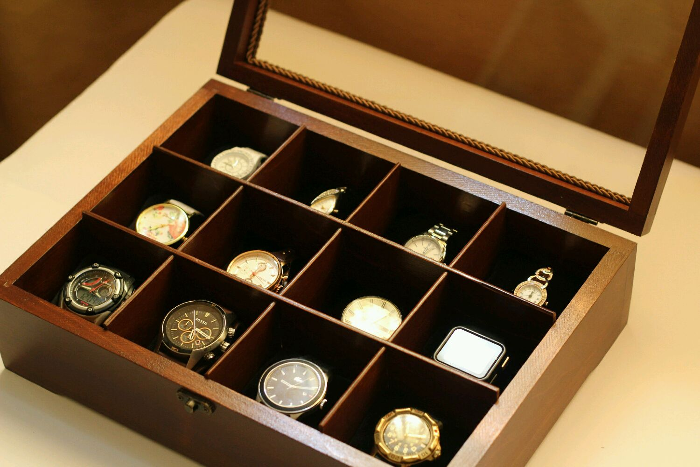 Шкатулка для часов своими руками фото 443