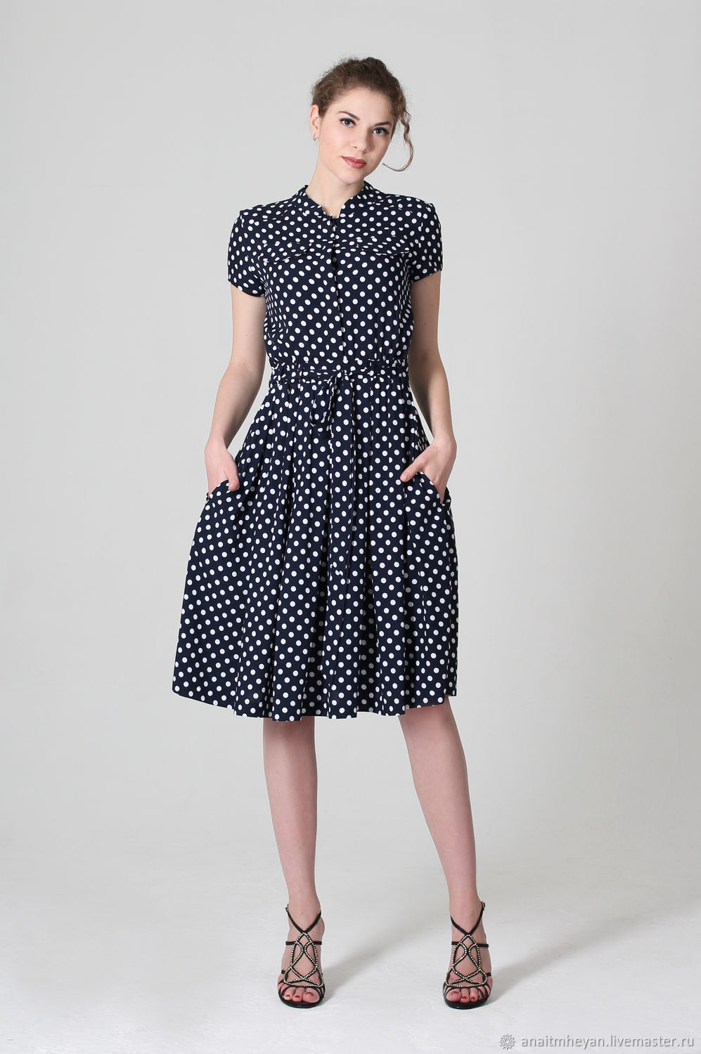 dc6c5ffa4f95 Dress – shop online on Livemaster with shipping - GMTHLCOM