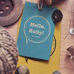 Hello, baby!  Анастасия, Татьяна - Ярмарка Мастеров - ручная работа, handmade
