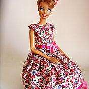 Куклы и игрушки handmade. Livemaster - original item Dress