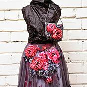Одежда ручной работы. Ярмарка Мастеров - ручная работа Стендаль-2  Комплект.. Handmade.
