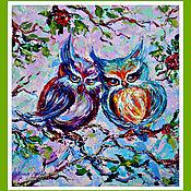 Pictures handmade. Livemaster - original item The picture