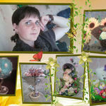 Женечка Hand-Made - Ярмарка Мастеров - ручная работа, handmade