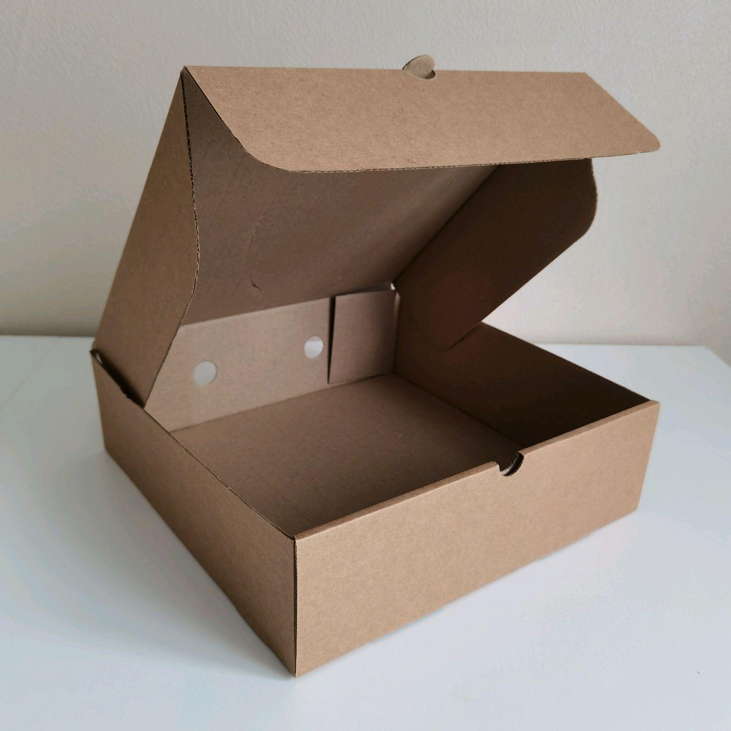 Коробка 28*28*8,5 см, Коробки, Санкт-Петербург,  Фото №1
