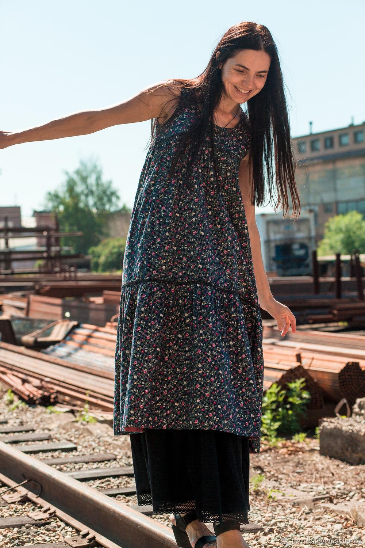 Платье-Сарафан, Сарафаны, Бийск,  Фото №1