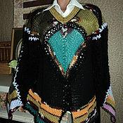 Одежда handmade. Livemaster - original item Jumper