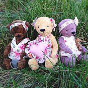 """Куклы и игрушки ручной работы. Ярмарка Мастеров - ручная работа Коллекция """"Детский сад"""". Handmade."""
