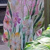"""Одежда ручной работы. Ярмарка Мастеров - ручная работа платье   """" Flower"""". Handmade."""