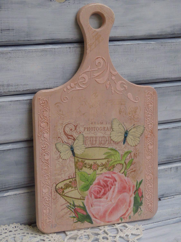 Зефирная роза, Разделочные доски, Йошкар-Ола,  Фото №1