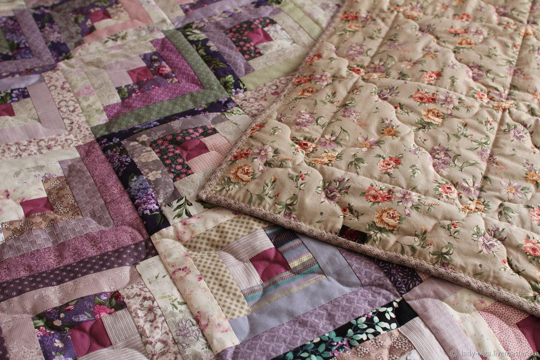 Стеганое одеяло своими руками: как сшить лоскутное одеяло для начинающих с фото и видео подборкой