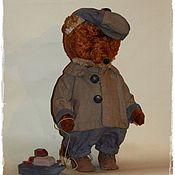 Куклы и игрушки ручной работы. Ярмарка Мастеров - ручная работа Кораблик. Handmade.