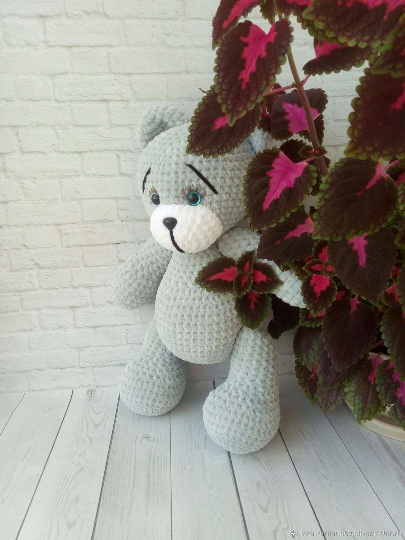 Мишка, Мягкие игрушки, Волгодонск,  Фото №1