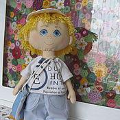 Куклы и игрушки ручной работы. Ярмарка Мастеров - ручная работа Паша. Handmade.