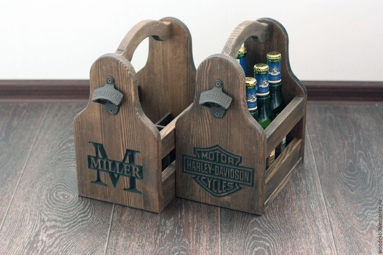 Ящик для инструментов в подарок