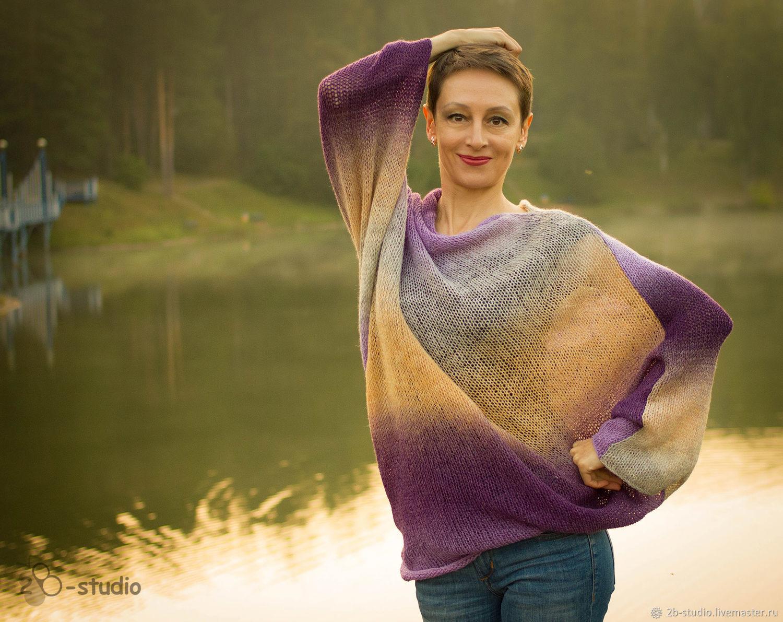 Вязание из кауни фото