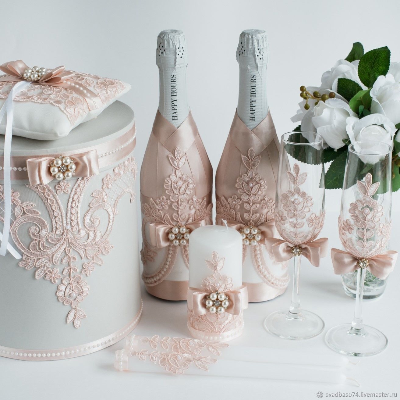 Bridal set: powdery, Sets accessories, Chelyabinsk,  Фото №1