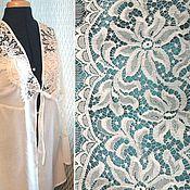 Одежда handmade. Livemaster - original item Negligee Vintage No. №1. Handmade.