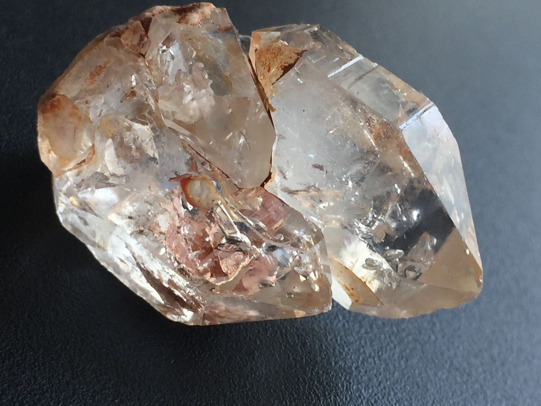 Ascension crystal, Fenster Elestial quartz, Crystal, Krasnodar,  Фото №1