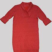 """Одежда ручной работы. Ярмарка Мастеров - ручная работа Платье """"Ажур"""". Handmade."""