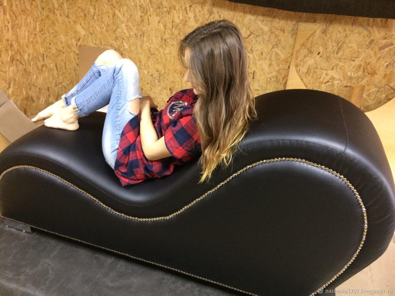 Японские кресла для занятия сексом