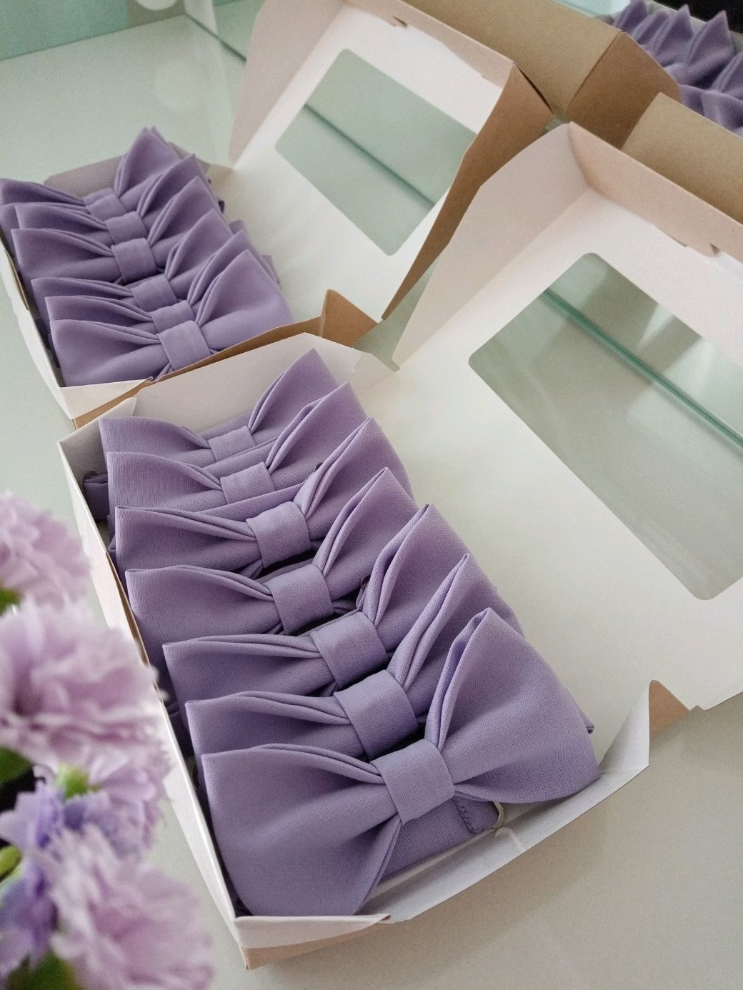 Бабочки - галстуки для взрослых и детей, Бабочки, Самара,  Фото №1