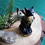 Фен-шуй и эзотерика handmade. Livemaster - original item Artifact Goddess Bastet!. Handmade.