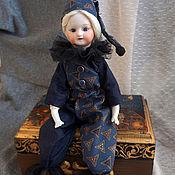 Куклы и игрушки ручной работы. Ярмарка Мастеров - ручная работа Принцесса Старого Цирка. Handmade.