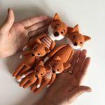 Little Ray - Ярмарка Мастеров - ручная работа, handmade